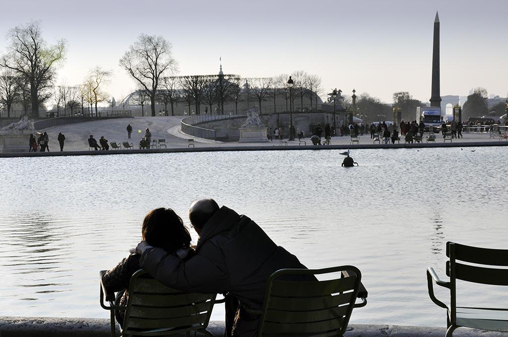 amoureus parisiens